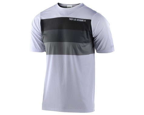 Troy Lee Designs Skyline Air Short Sleeve Jersey (Continental White/Grey)