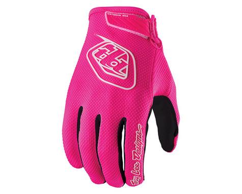 Troy Lee Designs Air Gloves (Flo Pink)