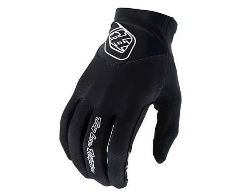 Troy Lee Designs Ace 2.0 Gloves (Black) (XL)