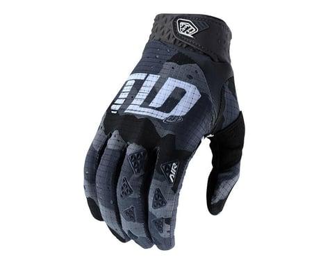 Troy Lee Designs Air Gloves (Camo Grey) (S)