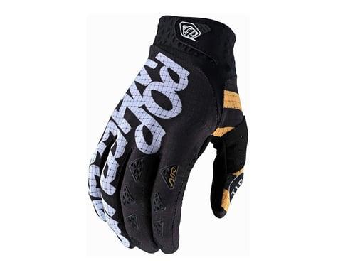 Troy Lee Designs Air Gloves (Pop Wheelies Black) (S)