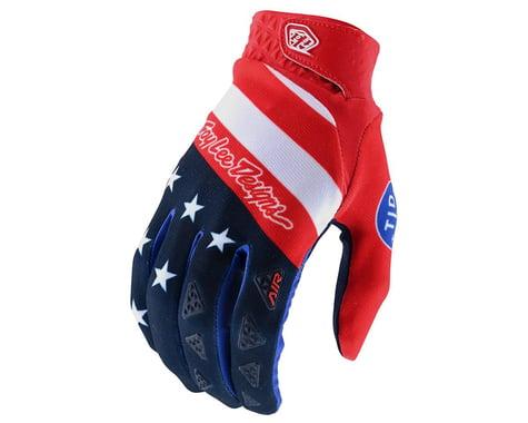 Troy Lee Designs Air Gloves (Stars & Stripes) (XL)