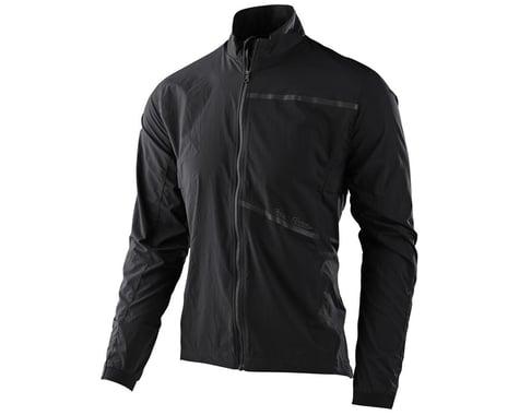 Troy Lee Designs Shuttle Jacket (Black) (S)