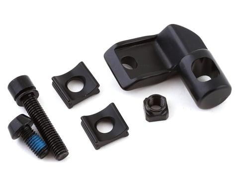 TRP HD 3.3 Integrated MTB Shifter Adapter (Black) (Right)