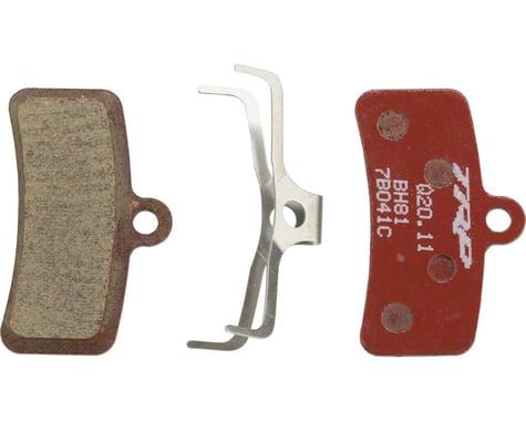 TRP Disc Brake Pads (Quadiem/Slate) (Semi-Metallic)
