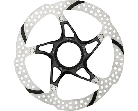 TRP 25 2-Piece Disc Brake Rotor (Centerlock) (180mm)