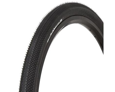 Vee Tire Co. Speedster BMX Tire - 24 x 1 1/8, Clincher, Folding, Black, 90tpi