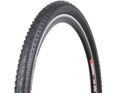 Vee Tire Co. XCX Tubeless Ready Gravel Tire (Black) (40mm) (700c / 622 ISO)