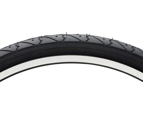 """Vee Tire Co. Smooth City Tire (Black) (1.5"""") (26"""" / 559 ISO)"""
