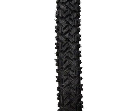 "Vee Tire Co. Semi Knobby Urban Mountain Tire (Black) (1.75"") (26"" / 559 ISO)"
