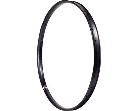 """Velocity Dually Disc Rim (Black) (32H) (Presta) (29"""" / 622 ISO)"""