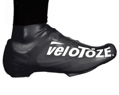 VeloToze Short Shoe Cover 1.0 (Black)