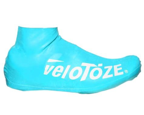 VeloToze Short Shoe Cover 2.0 (Blue) (S/M)