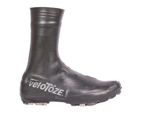 VeloToze Tall Mountain Shoe Cover (Black) (S)