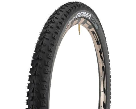 "Vittoria Geax Goma 26"" Mountain Bike Tire (Black/Black)"