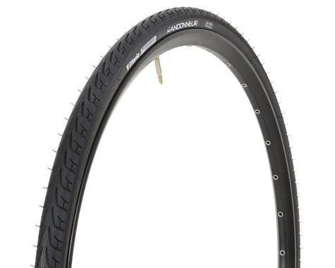 Vittoria Randonneur II Classic Tire (Black) (32mm) (700c / 622 ISO)