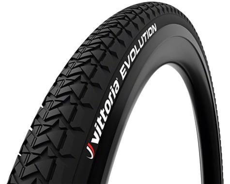 "Vittoria Evolution II Tire (Black) (1.95"") (29"" / 622 ISO)"