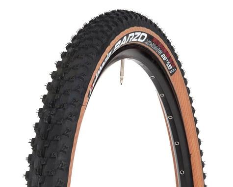 "Vittoria Barzo TLR Tubeless Mountain Tire (Tan Wall) (2.25"") (29"" / 622 ISO)"