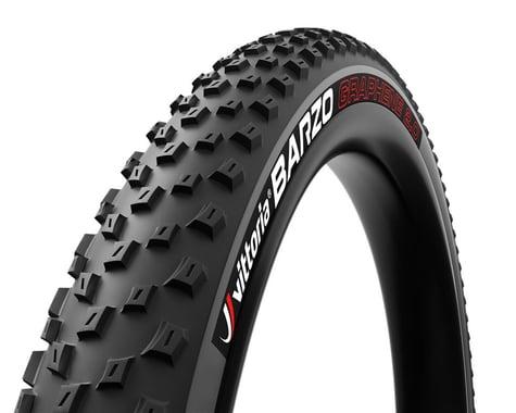 """Vittoria Barzo TNT Tubeless Mountain Tire (Anthracite) (2.35"""") (29"""" / 622 ISO)"""