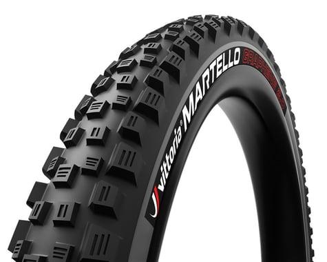 """Vittoria Martello 4C Tubeless Mountain Tire (Anthracite/Black) (2.35"""") (27.5"""" / 584 ISO)"""