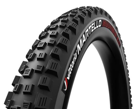 """Vittoria Martello 4C Tubeless Mountain Tire (Anthracite/Black) (2.8"""") (27.5"""" / 584 ISO)"""