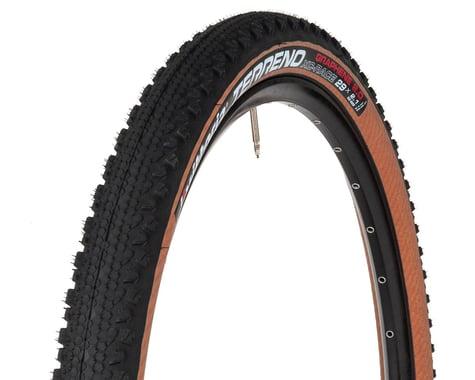 "Vittoria Terreno Dry TLR Tubeless Mountain Tire (Tan Wall) (2.1"") (29"" / 622 ISO)"