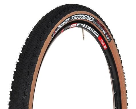 "Vittoria Terreno Dry TLR Tubeless Mountain Tire (Tan Wall) (2.25"") (29"" / 622 ISO)"