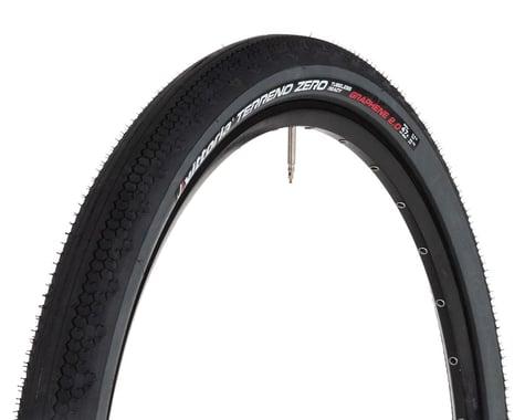Vittoria Terreno Zero TNT Tubeless Cross/Gravel Tire (Anthracite) (47mm) (650b / 584 ISO)