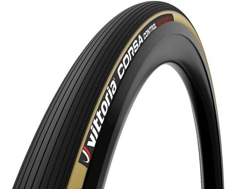 Vittoria Corsa Control Road Tire (Para) (28mm) (700c / 622 ISO)