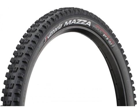 "Vittoria Mazza Trail TNT Tubeless Mountain Tire (Anthracite) (2.4"") (27.5"" / 584 ISO)"