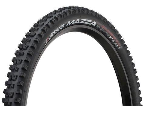 """Vittoria Mazza Enduro Tubeless Mountain Tire (Black) (2.4"""") (27.5"""" / 584 ISO)"""