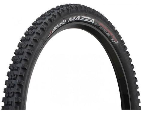 """Vittoria Mazza Enduro Tubeless Mountain Tire (Black) (2.6"""") (29"""" / 622 ISO)"""