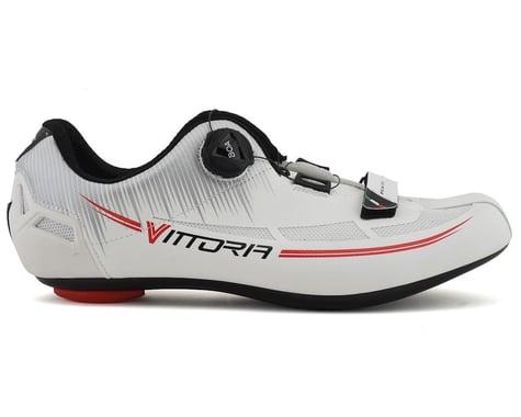 Vittoria Shoes Fusion 2 Shoes (White)