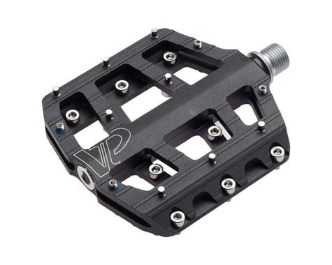 """VP Components Vice Trail Pedals (Black) (Aluminum) (9/16"""")"""