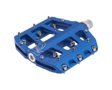 "VP Components Vice Trail Pedals (Blue) (Aluminum) (9/16"")"