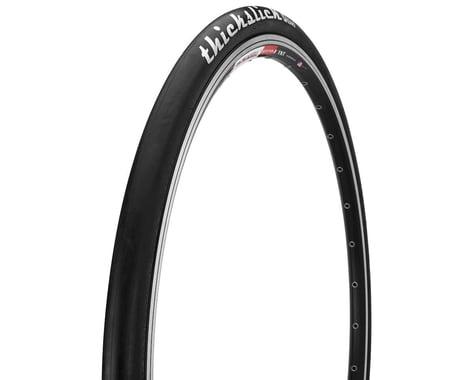 WTB ThickSlick Flat Guard Road Tire (Black) (28mm) (700c / 622 ISO)