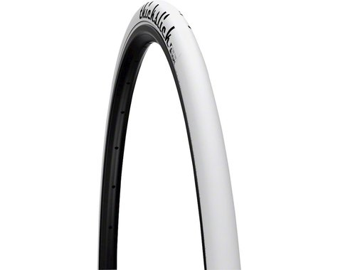 WTB Thickslick Comp Tire (White) (25mm) (700c / 622 ISO)