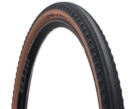 WTB Byway Road Plus TCS Tubeless Tire (Tan Wall) (47mm) (650b / 584 ISO)