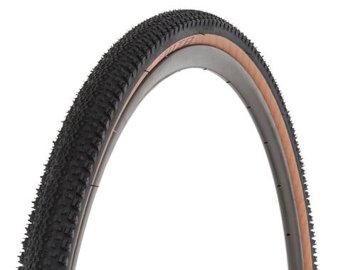 WTB Riddler TCS Tubeless Gravel/Cross Tire (Tan Wall) (37mm) (700c / 622 ISO)