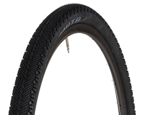 WTB Venture Gravel TCS Tubeless Tire (Black) (50mm) (700c / 622 ISO)