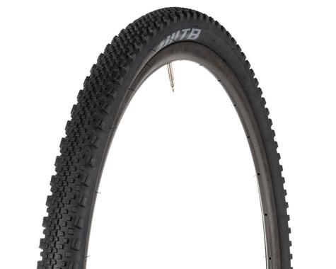 WTB Raddler Dual DNA TCS Tubeless Gravel Tire (Black) (44mm) (700c / 622 ISO)