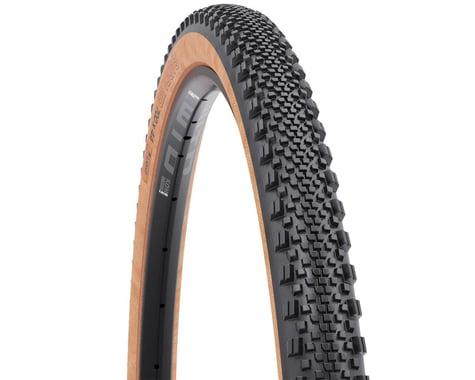 WTB Raddler Dual DNA TCS Tubeless Gravel Tire (Tan Wall) (44mm) (700c / 622 ISO)