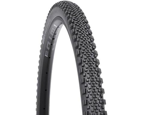 WTB Raddler Dual DNA TCS Tubeless Gravel Tire (Black) (40mm) (700c / 622 ISO)