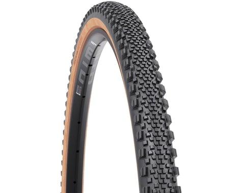 WTB Raddler Dual DNA TCS Tubeless Gravel Tire (Tan Wall) (40mm) (700c / 622 ISO)