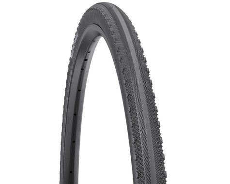 WTB Byway TCS Tubeless Tire (Black) (44mm) (700c / 622 ISO)