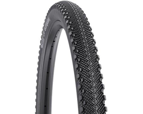 WTB Venture Tubeless Gravel Tire (Black) (50mm) (700c / 622 ISO)