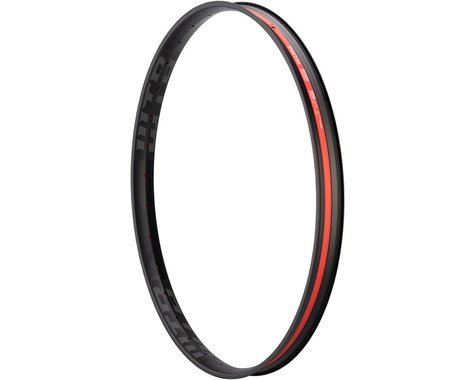 WTB KOM Light i40 TCS 2.0 Disc Rim (Black) (27.5mm) (32H)
