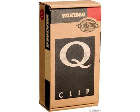 Yakima Roof Rack Q Clips (Pair) (Q31)