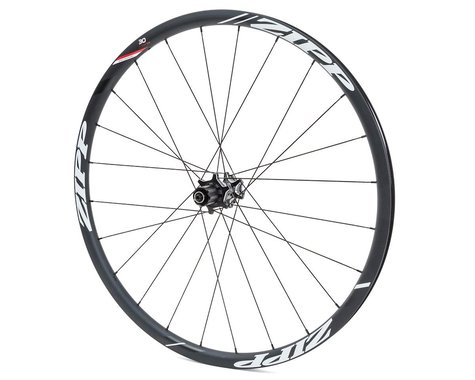 Zipp Speed Weaponry 30 Course Disc Rear Wheel (Black) (Shimano/SRAM 11spd Road) (QR/12 x 135/142mm) (700c / 622 ISO)