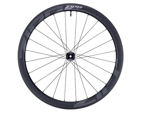 Zipp 303 S Carbon Disc Brake Front Wheel (Black) (12 x 100mm) (700c / 622 ISO)